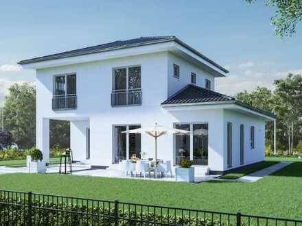 Mein Daheim. Wann, wenn nicht jetzt! Energieeffizientes Einfamilienhaus
