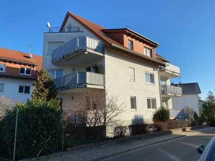 Schöne, geräumige zwei Zimmer Wohnung in Bad Dürkheim (Kreis), Bockenheim an der Weinstraße