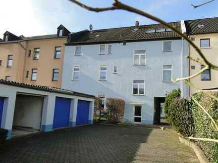Schnuckelige 2,5-Zimmerwohnung in Bochum-Günnigfeld!
