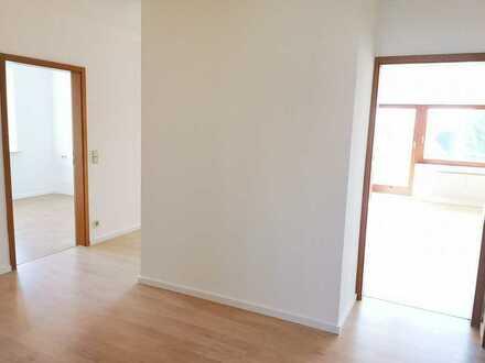 Gepflegte, helle 3-Zimmer-Wohnung mit Balkon und Panoramablick in top Wohnlage in Eislingen