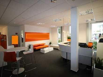 Neuwertige Büroflächen in Koblenz Bubenheim zu vermieten!