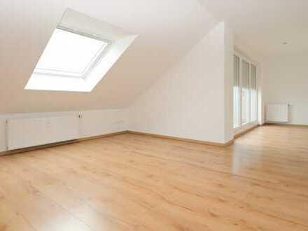 Erstbezug nach Sanierung! Helle und freundliche 2,5-Raum-Wohnung in sehr ruhiger Lage