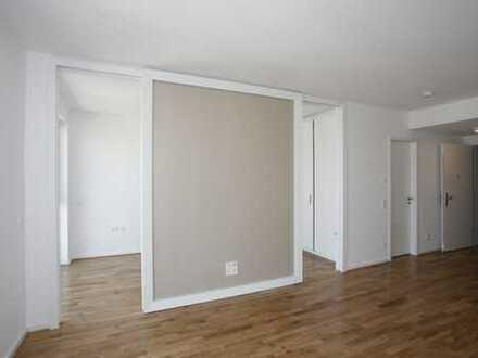 Citynahes Apartment | hoher Ausstattungsstandard | Balkon, EBK und Einbauschrank