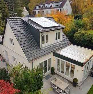 Top Haus mit fünf Zimmern in Berlin Charlottenburg - Westend, möbliert