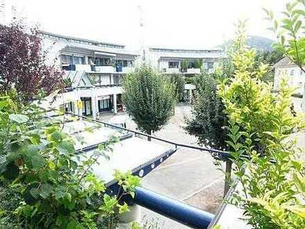 Sonnige, helle Maisonette mit schöner Aussicht in Kirchzarten-Birkenhof