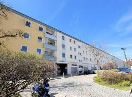 Charmante 3-Zimmer-Wohnung im Herzen von Hadern!