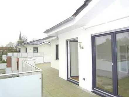 Stilvolle Penthouse-Wohnung in zentraler Lage von Ibbenbüren-Laggenbeck zu vermieten