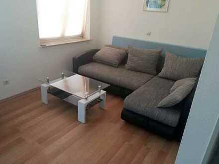 *Kapitananleger aufgepasst* Gut vermietbare 1-Zimmer-Wohnung in Hockenheim