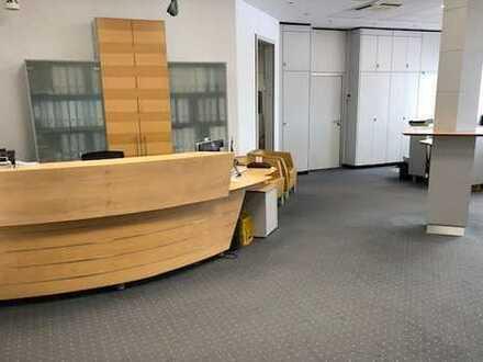 Bürofläche / Gewerberäume mit Parkplätzen, Bamberg - Hafen