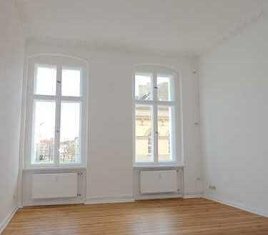 Gelegenheit ! - tolle Altbau-Wohnung im Herzen von Potsdam!
