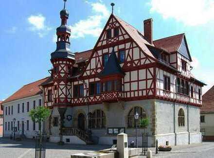 wohnen im schönen Harz Natur Ruhe Lebensabend EFH Einfamilienhaus