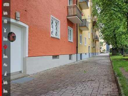 2–Zimmer-Wohnung zur Kapitalanlage oder Selbstnutzung im Herzen von Laim