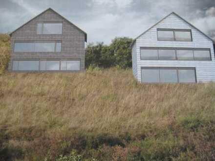 Einfamilienhaus mit Einliegerwohnung oder Doppelhaus ?