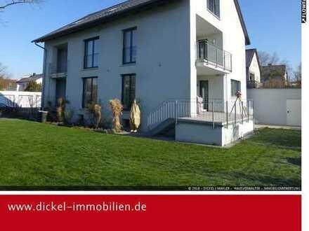 Hochwertiges und stilvolles Einfamilienhaus mit Garage in Bamberg zu vermieten