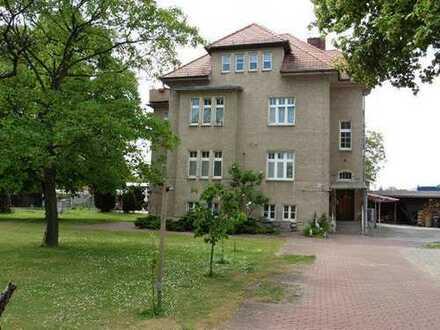 Großzügige 3,5-Zi. Wohnung in Rathenow