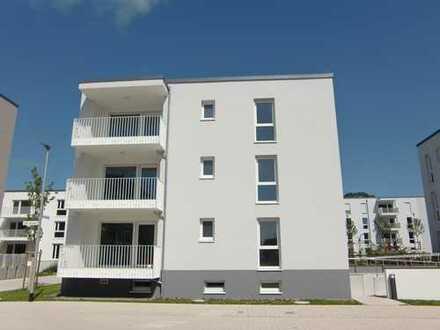 ***Neubau! Moderne 3-Zimmer-Wohnung mit Dusche - Nähe Mühlbach***