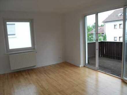 Wunderschöne 3-Zimmer Wohnung mit Balkon