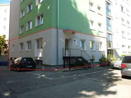 * Maxvorstadt * Büro / Agentur / Ausstellungsfläche mit ca. 138 m² (EG) u. ca. 137 m² Lager (UG)