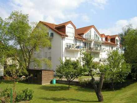Gepflegtes 1-Zimmer-Appartement mit Balkon in Leimen-St. Ilgen