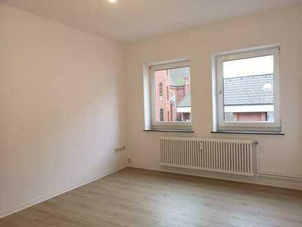 Frisch sanierte 2-Zimmer-Wohnung