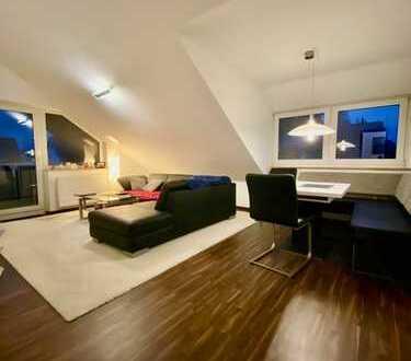 ***vermietete 3,5-Zi Wohnung in Renningen***