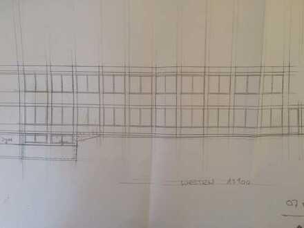 Neubau eines Bürogebäudes in Lörrach-Brombach