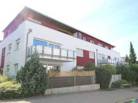 3-Zimmer Eigentumswohnung mit Penthouse-Charakter am Ulmer Eselsberg