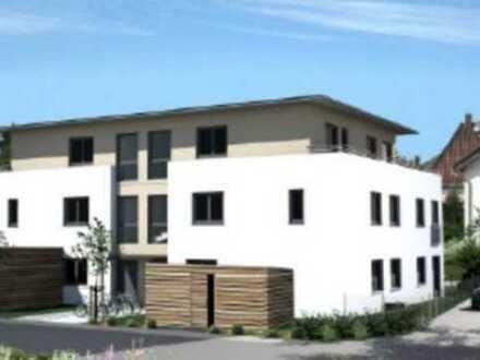 Letzte Chance: Exklusive 3,5 Zimmer-Erdgeschosswohnung in Bensheim Mitte