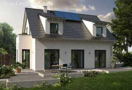 Tausche Miete gegen Altersvorsorge! Traumhafter Einfamilienhaus mit Grundstück