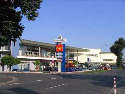 """""""PROVISIONSFREI"""" Ladenlokal in 1-A Lage am Kinocenter in Kerpen"""