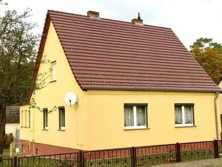 HORN IMMOBILIEN ++ Boock bei Löcknitz Haus mit sehr großem Grundstück