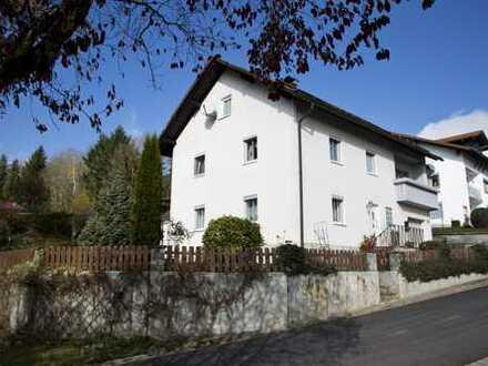 Freistehendes Einfamilienhaus in Grafenau