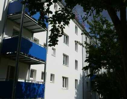 Schöne, helle 2-Zimmer-Erdgeschosswohnung in Ingolstadt Nord-West