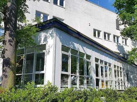 multifunktionaler Showroom/Büro/Loft im EG mit Gartennutzung * provisionsfrei