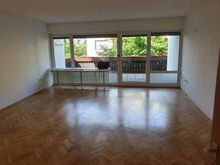 Ruhige und helle 2 Zimmer-Wohnung in Fürstenfeldbruck