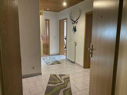 -Kapitalanlage- Attraktive 3,5 Zimmerwohnung in einem Mehrfamilienhaus