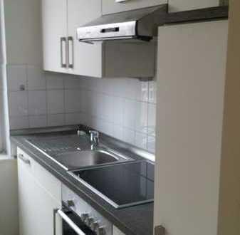 Gemütliche und helle 3-Zimmer-Wohnung mit Einbauküche in ruhiger Wohnlage
