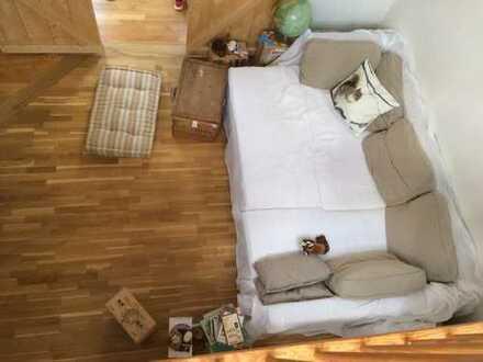 Bild_Sunny top floor apartment with terrace in great central neighbourhood (Bergmannkiez – Kreuzberg)