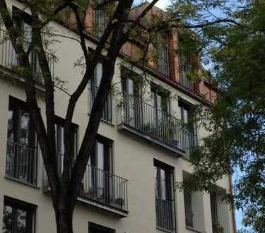 Elegante, zentral gelegene 2-Zimmer Wohnung in München, Ludwigsvorstadt-Isarvorstadt