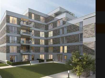Stilvolle Neubau 4-Zimmer-Wohnung in Nürnberg