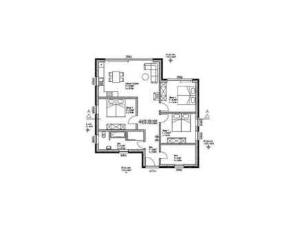 Erstbezug: ansprechendes Einfamilienhaus mit vier Zimmern + Pool in Bohnsdorf (Treptow), Berlin