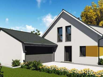 EFH In Sallern-Gallingkofen   Neubau   590 m² Grundstück