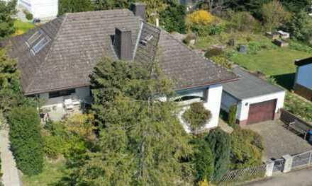 Objekt ist vergeben - Bungalow Einfamilienhaus in Top-Lage Friedrichsdorfs