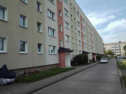 Helle 3 Raum Wohnung sucht neue Mieter, neu renoviert