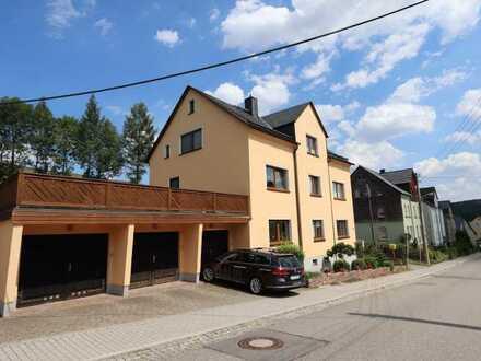 3-Familienhaus mit Eigennutzerwohnung