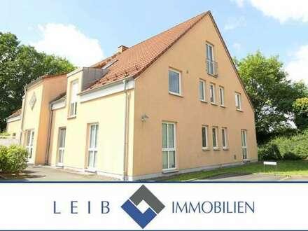Schicke 3-Zimmer-Maisonettewohnung in Untersiemau - Ortsteil