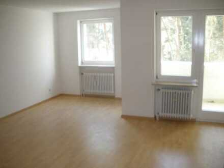 Gepflegte 2-Zimmer-Wohnung mit Balkon / 4.OG