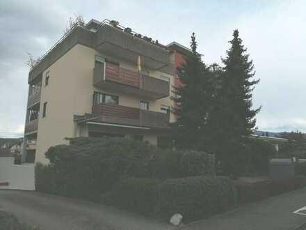 Schöne 3-Zimmer-EG-Wohnung mit EBK und 2 Terassen in 76571, Gaggenau-Rotenfels