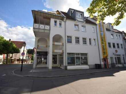 Innenstadt Weingarten - Kleine Ladeneinheit in zentraler Lage von Weingarten
