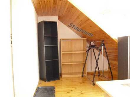 Kleines Zimmer für kleines Geld.
